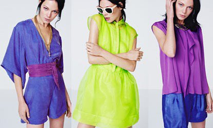 Old fashion ---> New fashion ♥