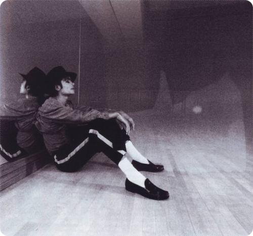 présentation artistes 1: Michael Jackson