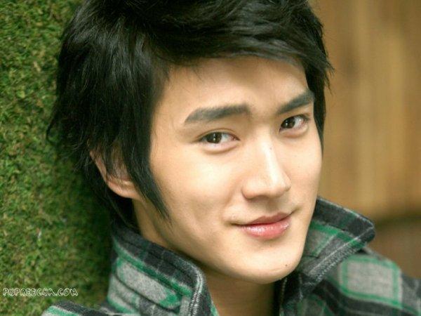 Présentation artistes 5 : Siwon Choi
