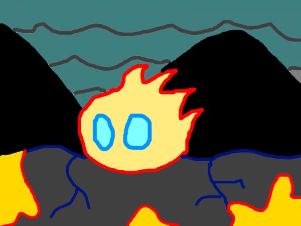chapitre 1 : la tragédie des flams
