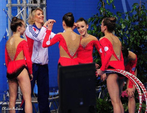 6157. L'ensemble France junior