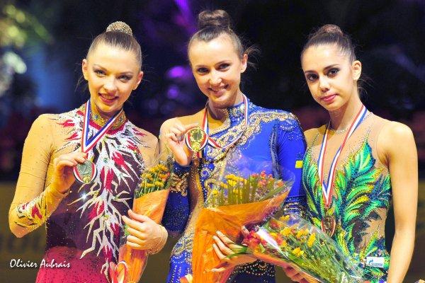 6165. Corbeil jour 2 : Rizatdinova gagne le tournoi !