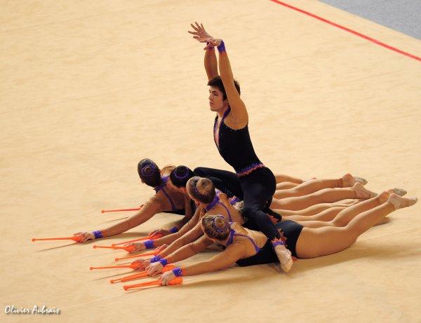 6174. Championnat de France DN-DF... quelques images... fin du vrac !