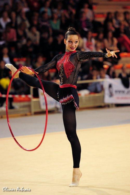 6179. Championnat de France DN : Chambéry (DN1), 5ème : 83,050 pts