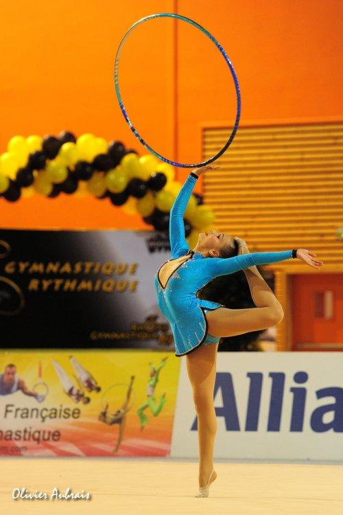 6182. Championnat de France DN : Pfastatt  (DN2), 8ème, 78,675 pts