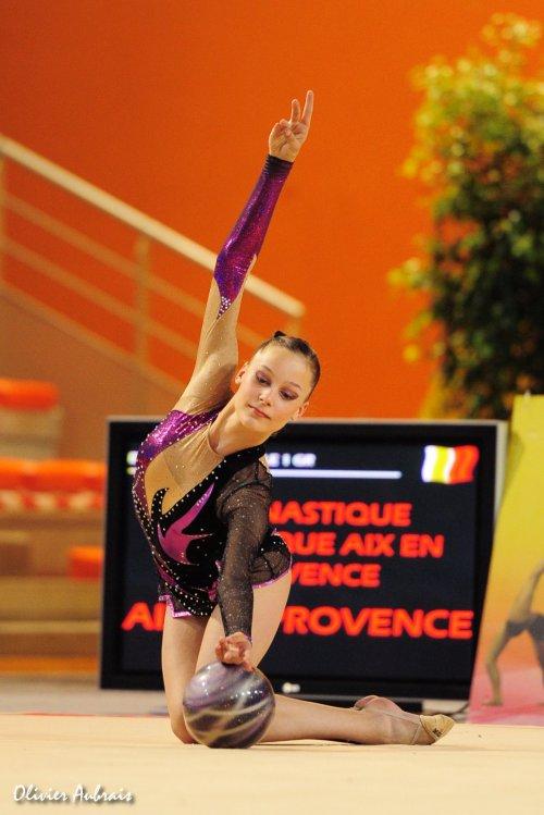 6185. Championnat de France DN : Calais (DN1), 11ème, 77,975 pts