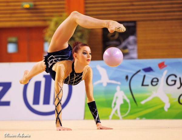 6196. Championnat de France DN : Thionville  (DN1), 20ème, 73,850 pts