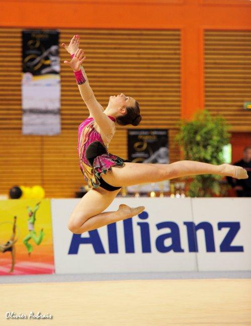 6202. Championnat de France DN : Elbeuf (DN4), 25ème, 70,000 pts