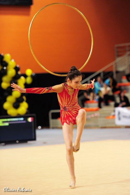 6208. Championnat de France DN : Aix-en-Provence (DN3), 31ème, 67,100 pts