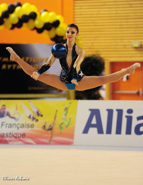 6211. Championnat de France DN : Marseille SCO (DN4), 34ème, 66,550 pts