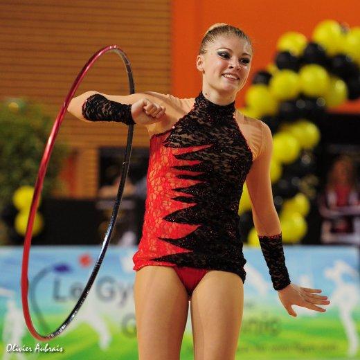 6212. Championnat de France DN : La Garde (DN2), 35ème, 66,250 pts
