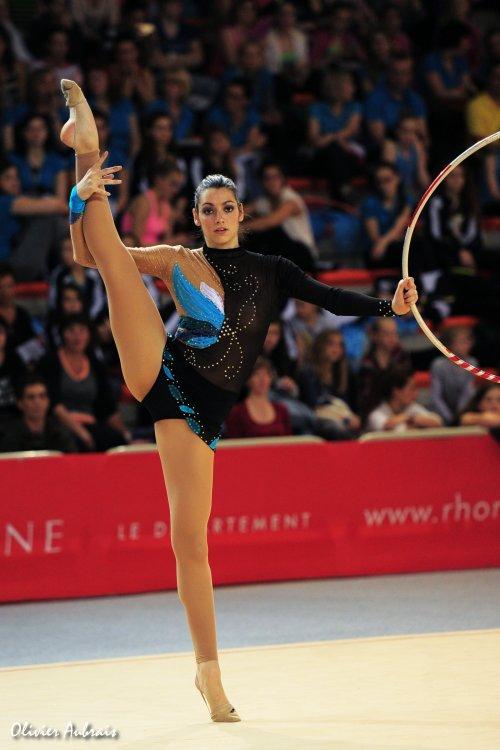 6214. Championnat de France DN : Mennecy  (DN3), 37ème, 64,125 pts