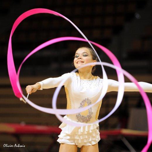 6434. Coupe Nationale Juniors : Lilia Durand (Joué-les-Tours / pôle d'Orléans), 11ème, 41,381 pts