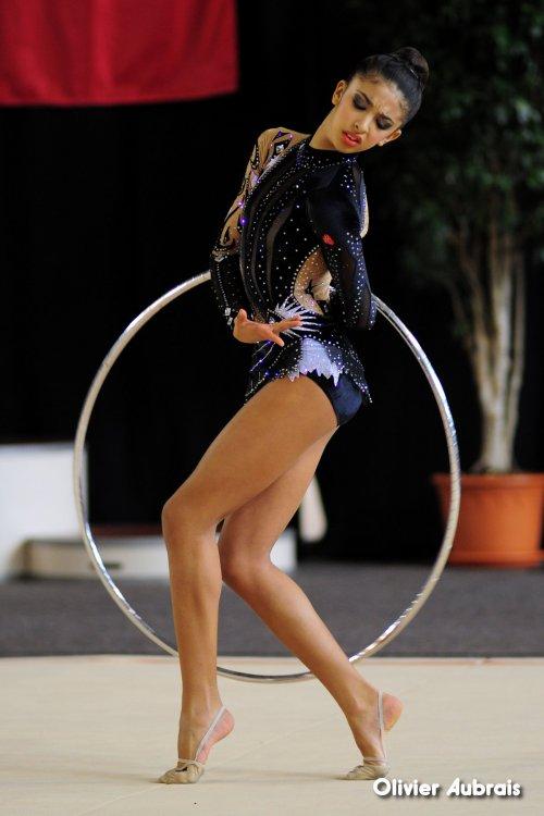 6691. Basma El Yazad (Thiais) participera aux Jeux Olympiques de la Jeunesse à Nanjing (Chine)