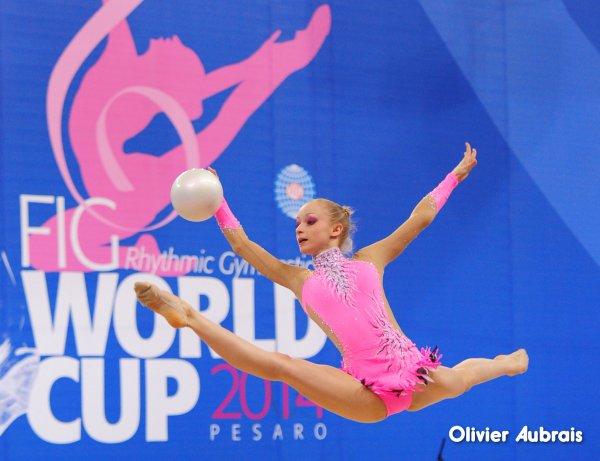 6711. Championnat d'Europe à Bakou