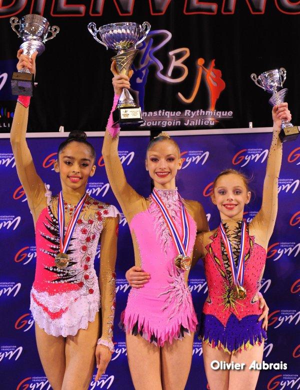 6782. Championnat de France élite 2015 (Bourgoin Jallieu)