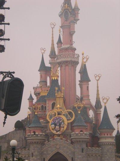 Disneyy' , Laa oUu je mEe SeNns BieNn !! ;D
