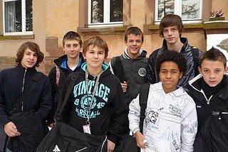 Championnats Départementals d'Athlétisme a Metz