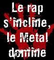 Le métal Plus Que ma PaSSion ... Ma vie !