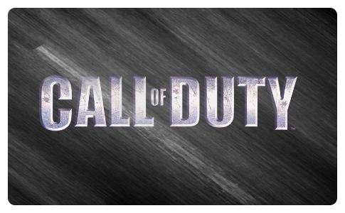 This is Call oF Duty