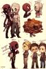Deadpool vs family