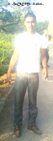 WeLCoME EvERy BaDy