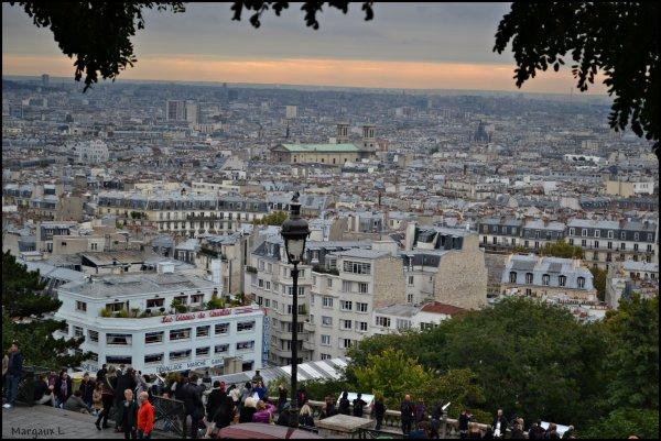 Paris! ♥