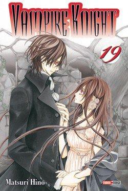Vampire Knight Tome 19 Fin