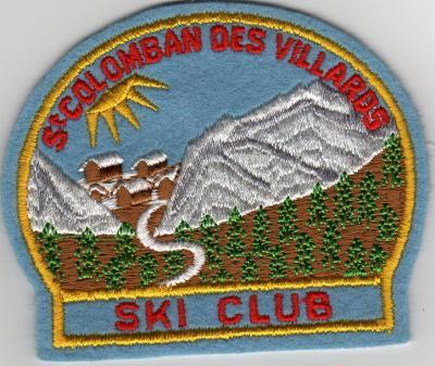 7- Les associations de Saint-Colomban des Villards:
