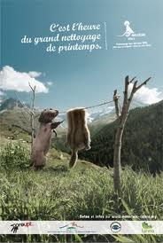 2- Respect de l'environnement .