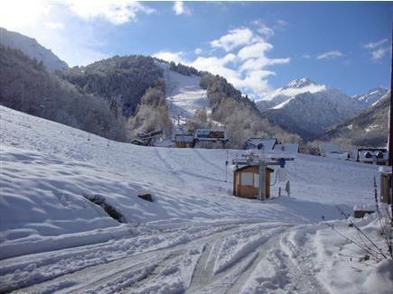 Domaine skiable: Saint Colomban des Villards - Les Sybelles - 1150m - 2400m
