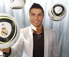 Article spécial Ronaldo.