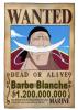 Barbe Blanche