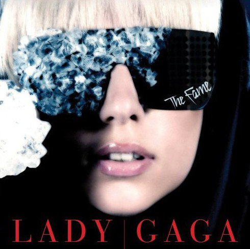 THE FAME double vinyle USA