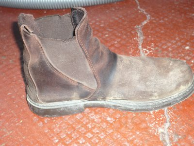 Boots et Chaps