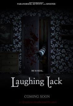 Laughing Jack movie