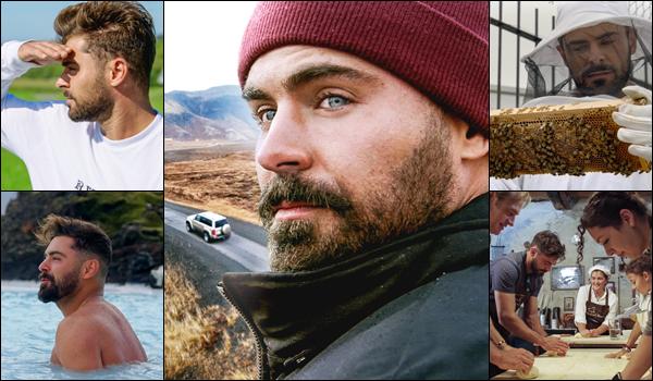 Découvre le trailer de la série avec Zac Efron  « Down to Earth» sur Netflix
