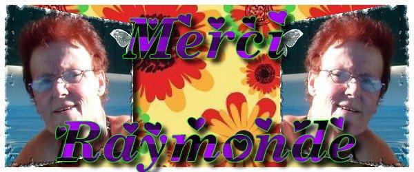 (l) (l) OFFERT PAR MON AMIE RAYMONDE (l) (l)