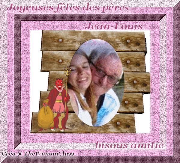 (l) (l) CADEAU DE MON AMIE BRIGITTE (l) (l)