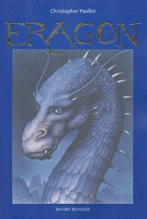 C. PAOLINI, L'Héritage, Eragon