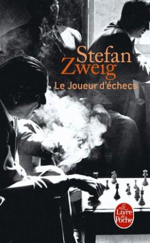S. ZWEIG, Le joueur d'échecs