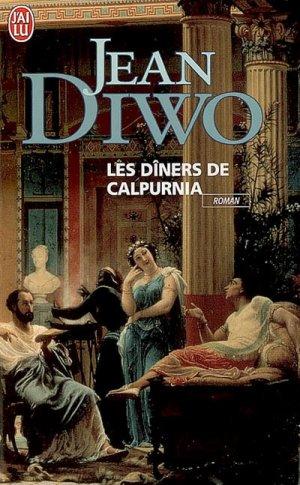 J. DIWO, Les dîners de Calpurnia