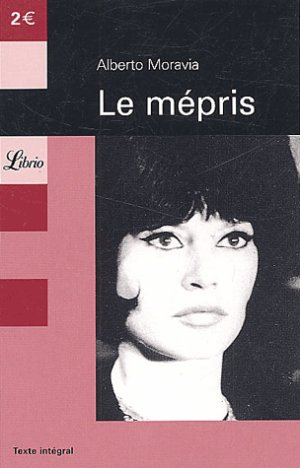 A. MORAVIA, Le Mépris