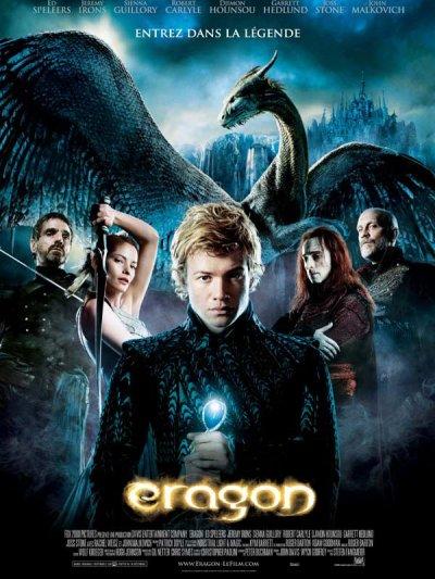 ADAPTATION : Eragon (2005)