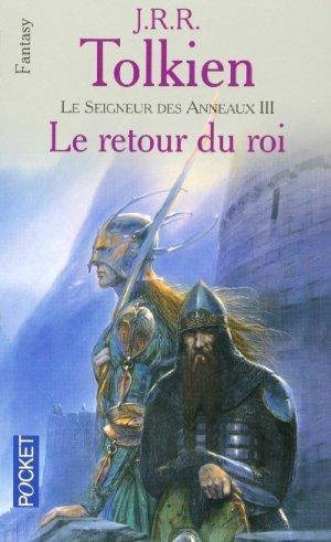 J. R. R. TOLKIEN, Le Seigneur des Anneaux, 3 : Le retour du roi