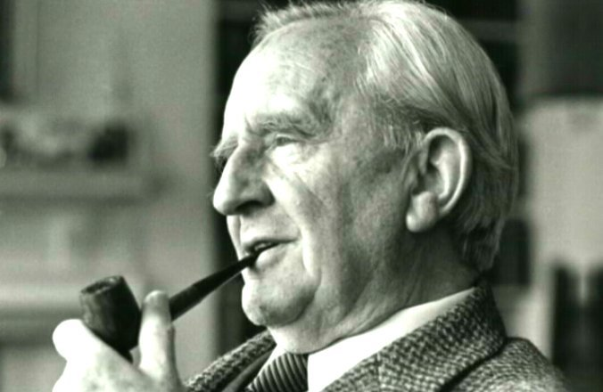 AUTEUR : J. R. R. Tolkien