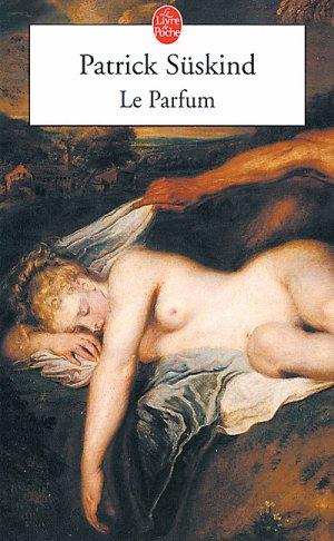 P. SÜSKIND, Le Parfum