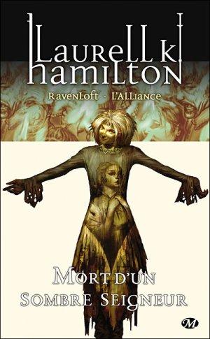 L. HAMILTON, Ravenloft, 12 : Mort d'un sombre seigneur