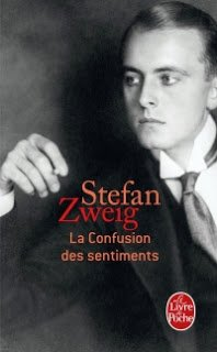 S. ZWEIG, La Confusion des sentiments