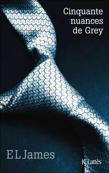 E. L. JAMES, Cinquante nuances de Grey
